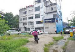 ขายที่ดิน ซอยสุขุมวิท 50 BTS อ่อนนุช ถนนสุขุมวิท เขตพระโขนง กรุงเทพมหานคร
