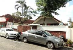 ขายบ้านเดี่ยว หมู่บ้านอรุณนิเวศน์ ซอยนวมินทร์ 163 ถนนนวมินทร์ เขตบึงกุ่ม กรุงเทพมหานคร